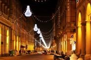 Christmas lights - via Independenza