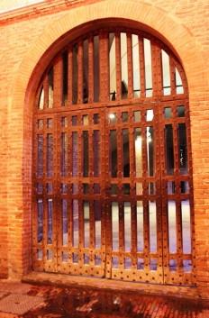Gate - Palazzo re Enzo