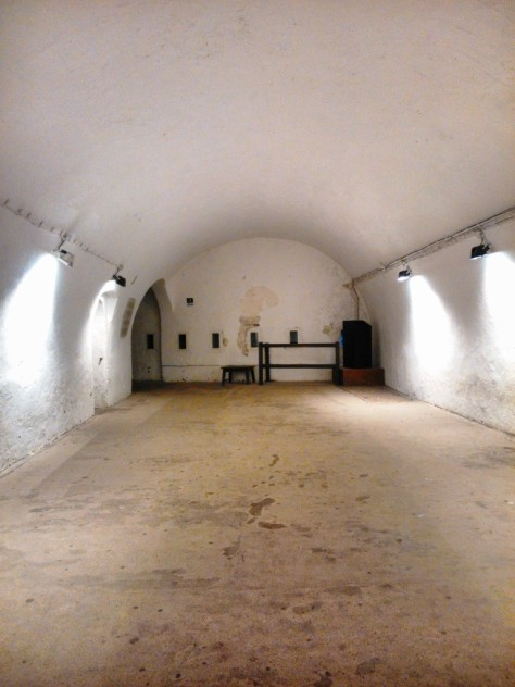 Discovering the Citadel of Dinant, Belgium