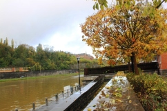 Autumn in Dinant