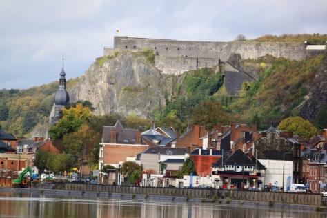 Citadel  - Dinant, Belgium