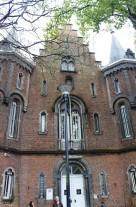 Fortress of Dinant, Belgium