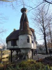 Fun houses