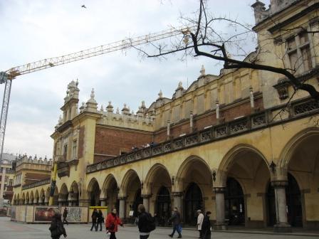 @the main market square