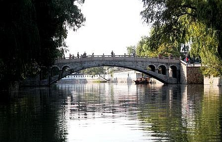 Canal of Pingjiang