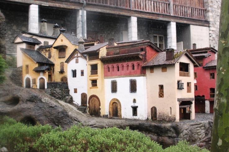 Exhibition at Fort du Lourdes