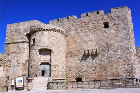Castle of Charles V