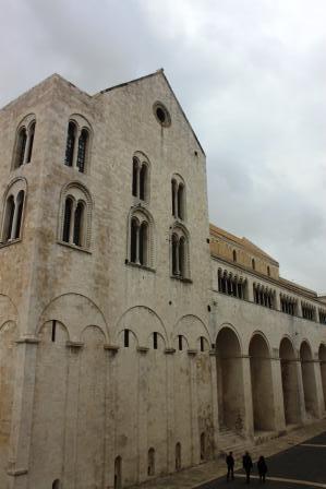 Basilica San Nicola