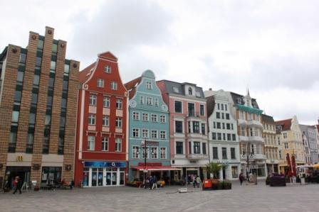 University Square Rostock