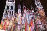 The Cathedral of Rouen