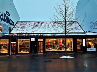 Just a shop