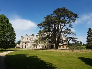 Audley End House (1)