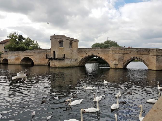 Day trips around Cambridge